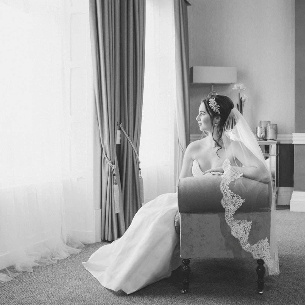 Veil Company - The Wedding Veil Shop
