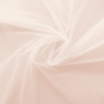 oyster pink wedding veil colour