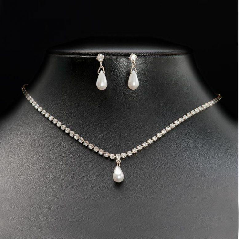 TLS1519 bridal jewellery