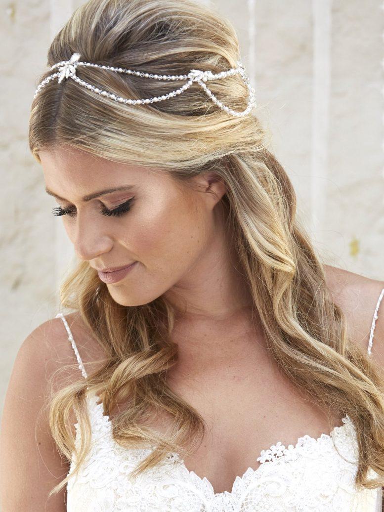 AR576 bridal halo