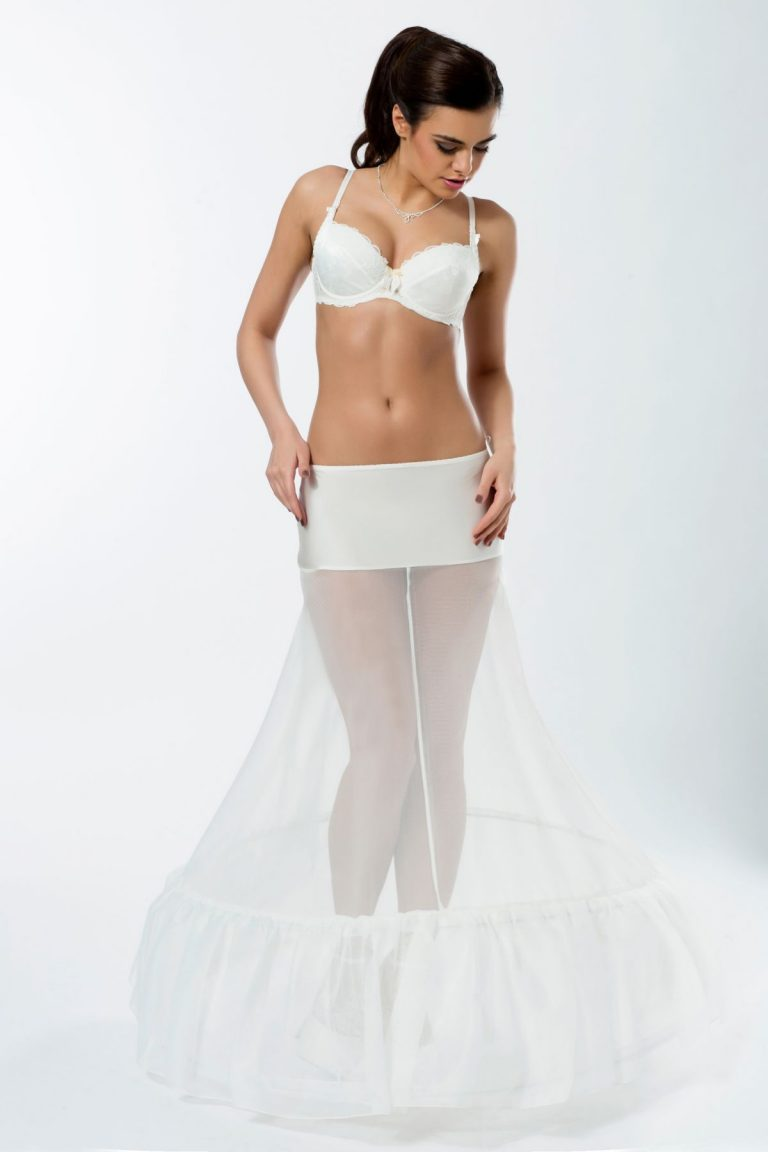 BP1-320 bridal underskirt