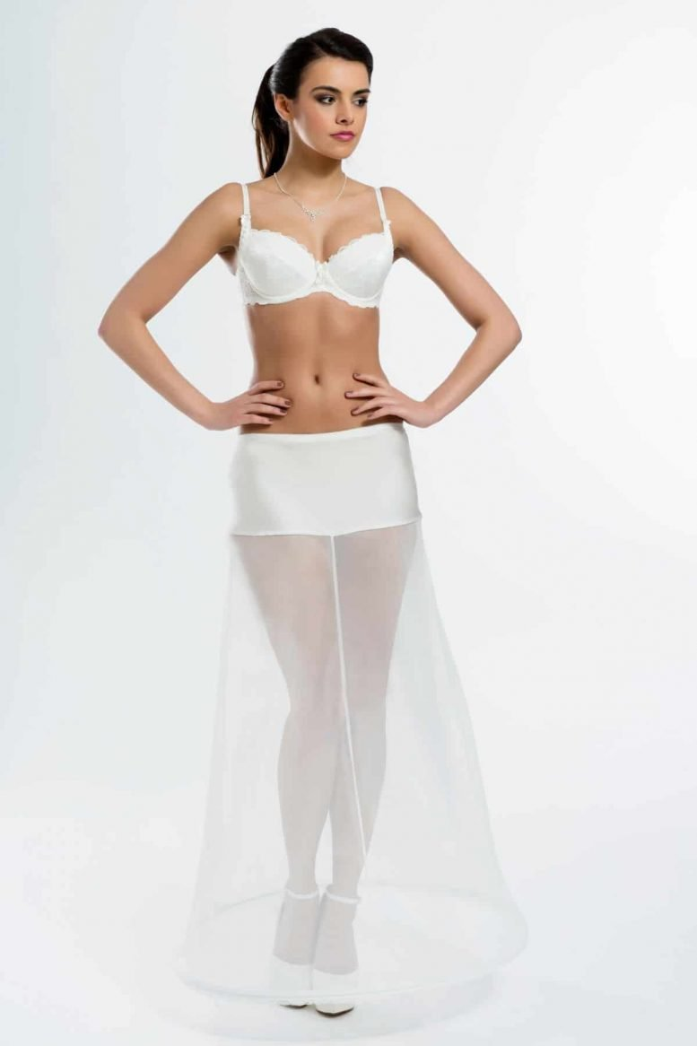BP2-220 bridal underskirt