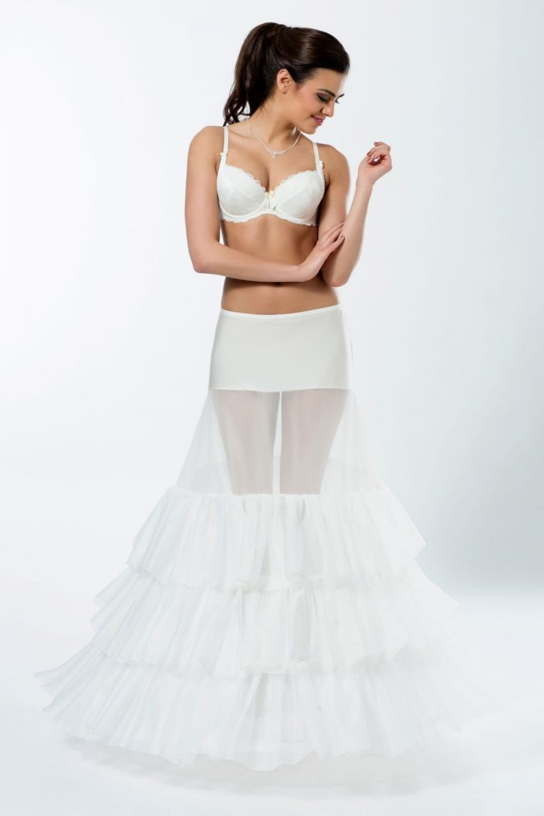 BP5-320 bridal underskirt