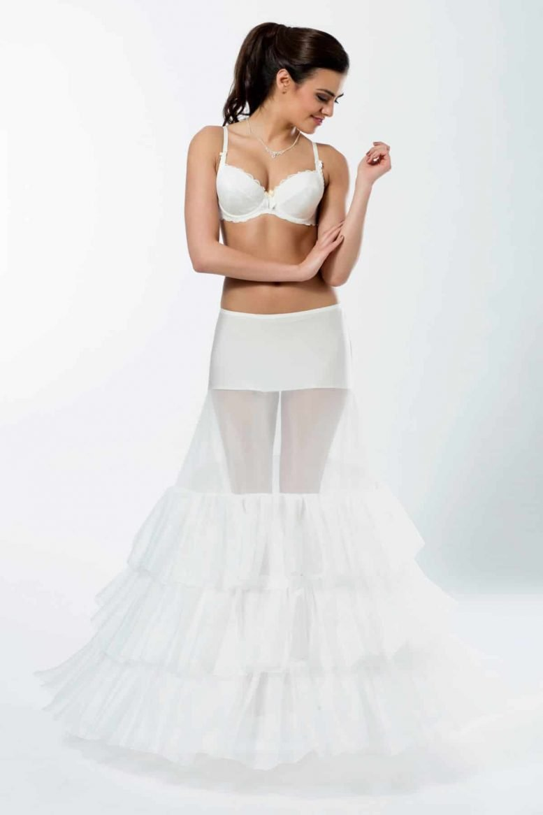 BP5-320 bridal underskirt