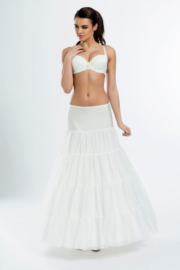 BP6-270 bridal underskirt