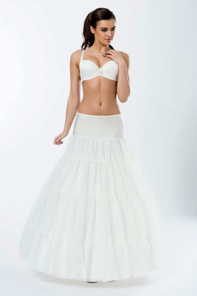 BP6-320 bridal underskirt