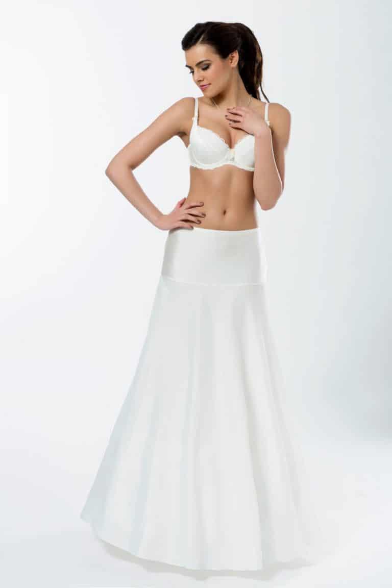 BP9-190 bridal underskirt