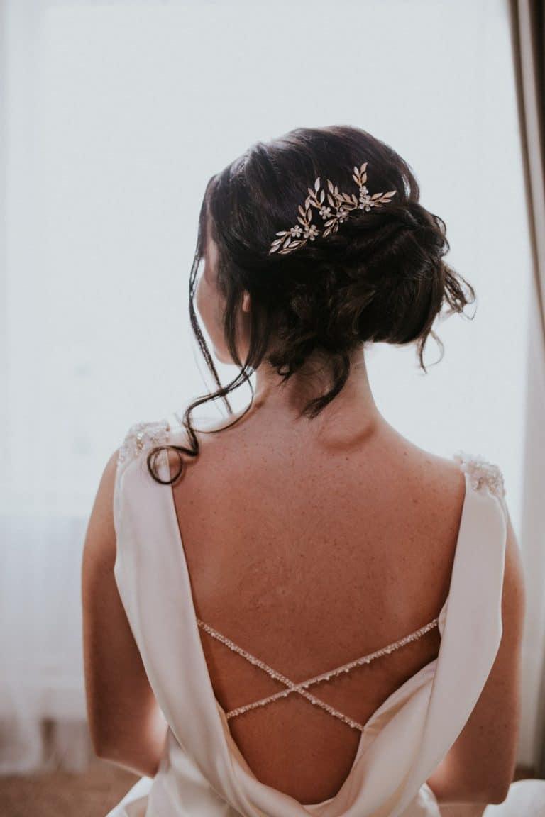 hp4650 bridal hair pins