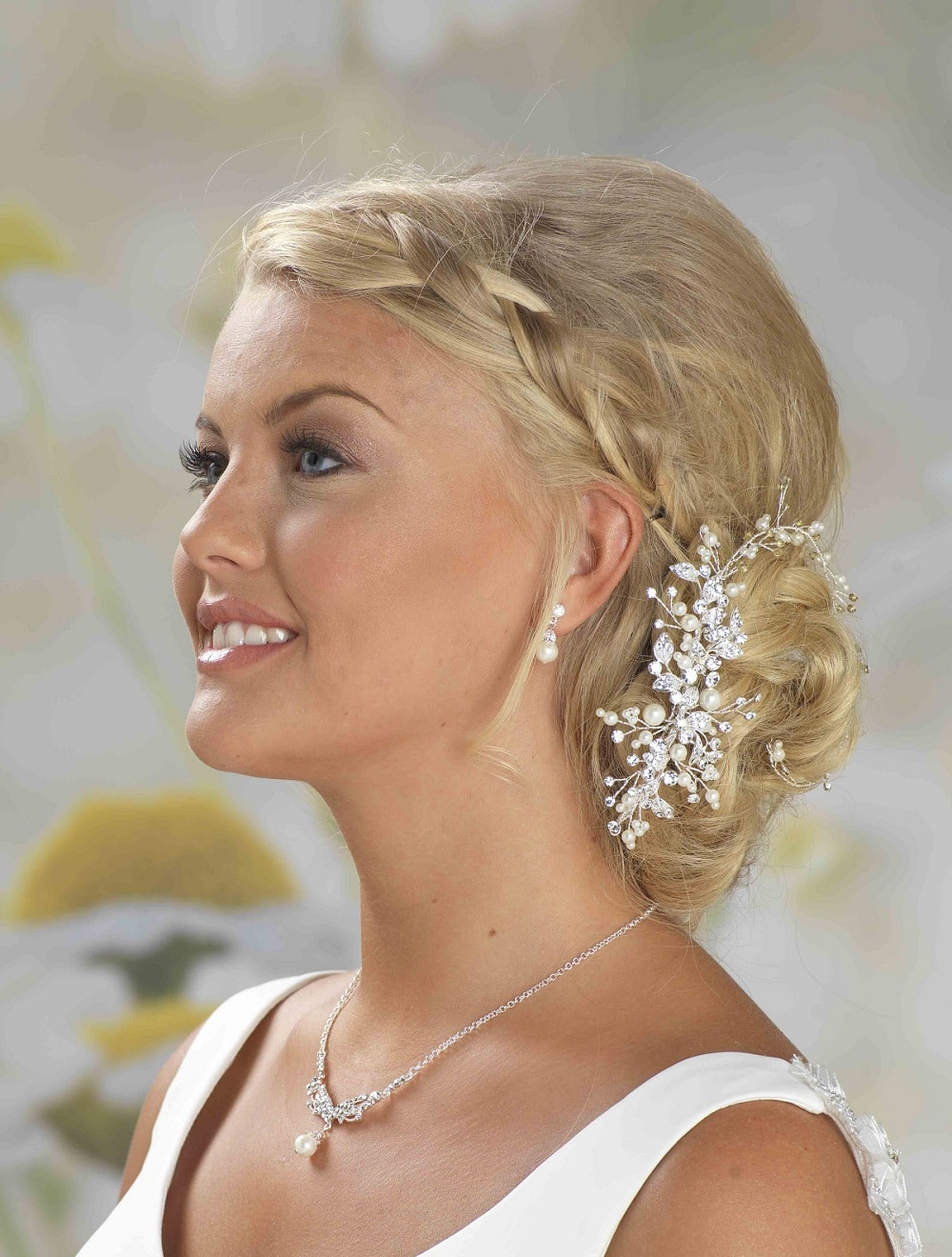 LP675 bridal comb