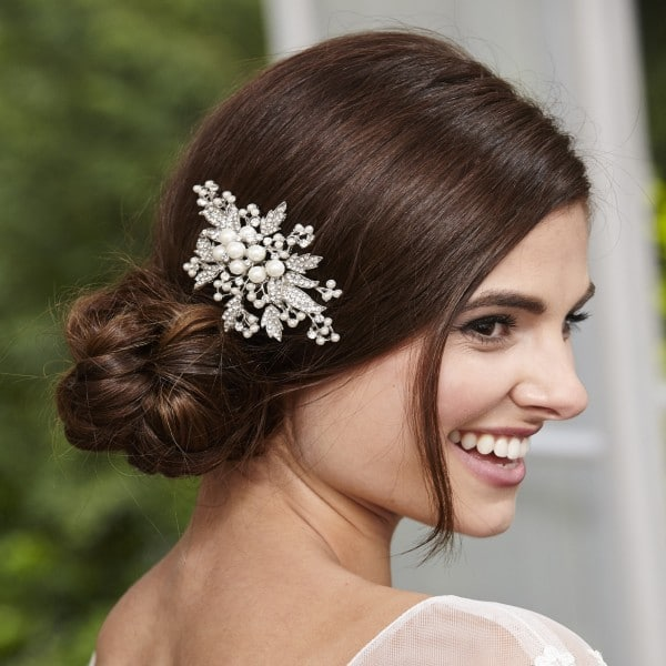 LP704 bridal comb