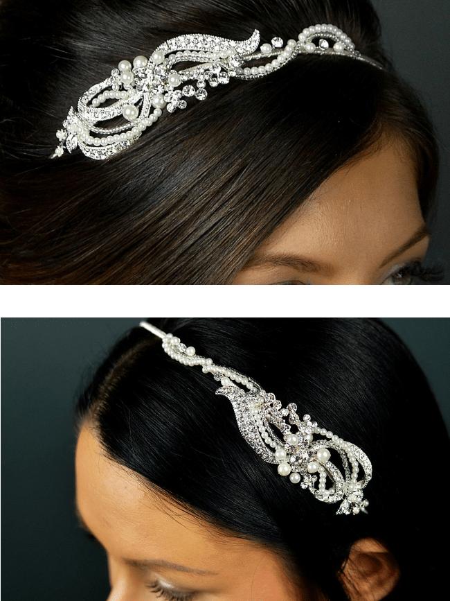 TLT4578 headband