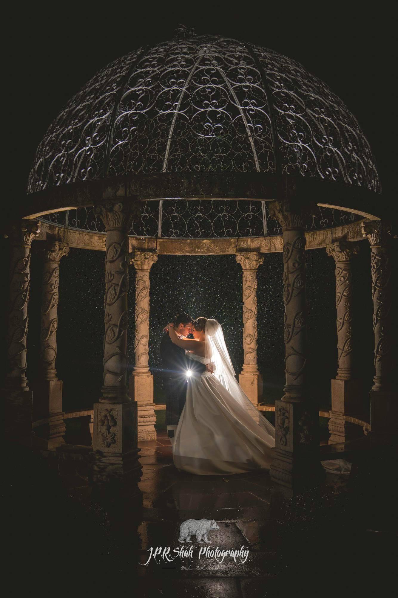 Real bride pics - Tyne & Tom