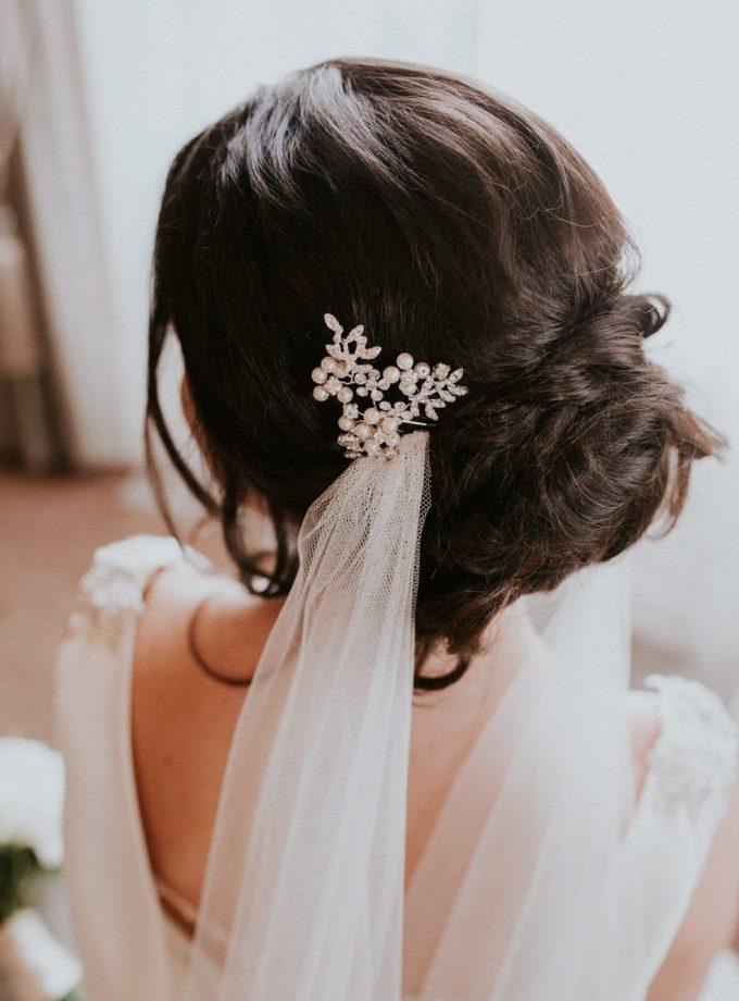 hp4255 bridal hair pin