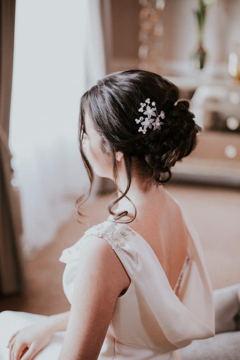 hp4469 bridal hair pin