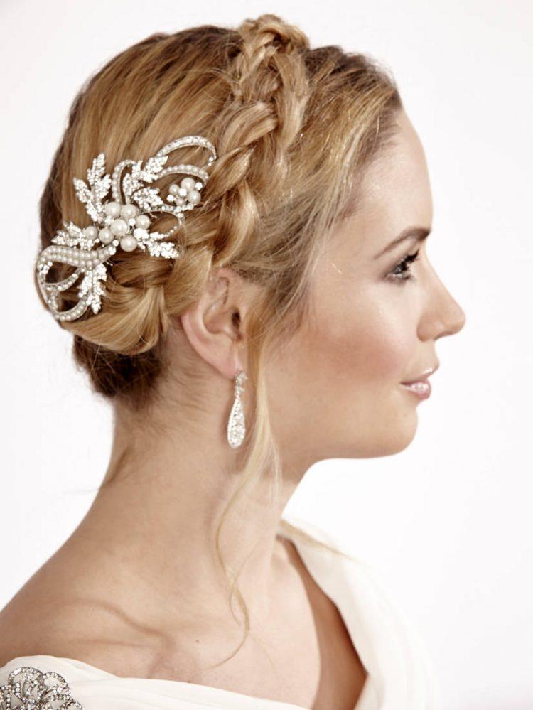lp671 bridal comb