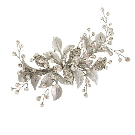 LP714 bridal hair clip