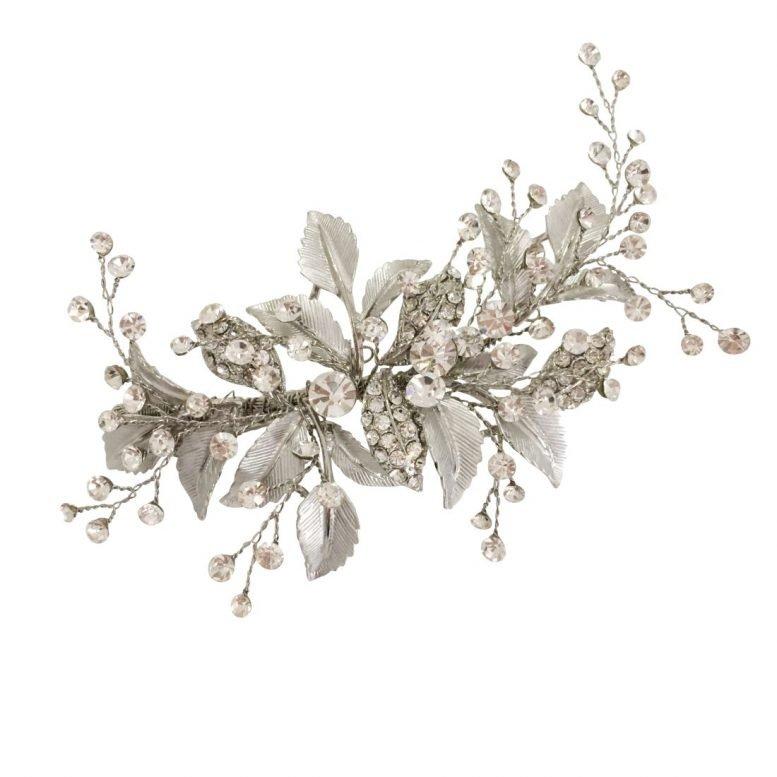 LP714 bridal hair clip