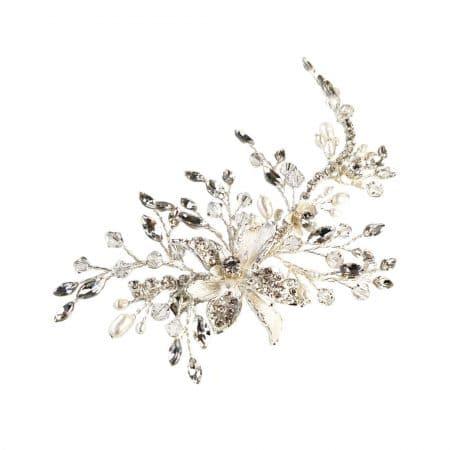 lp720 bridal hair clip