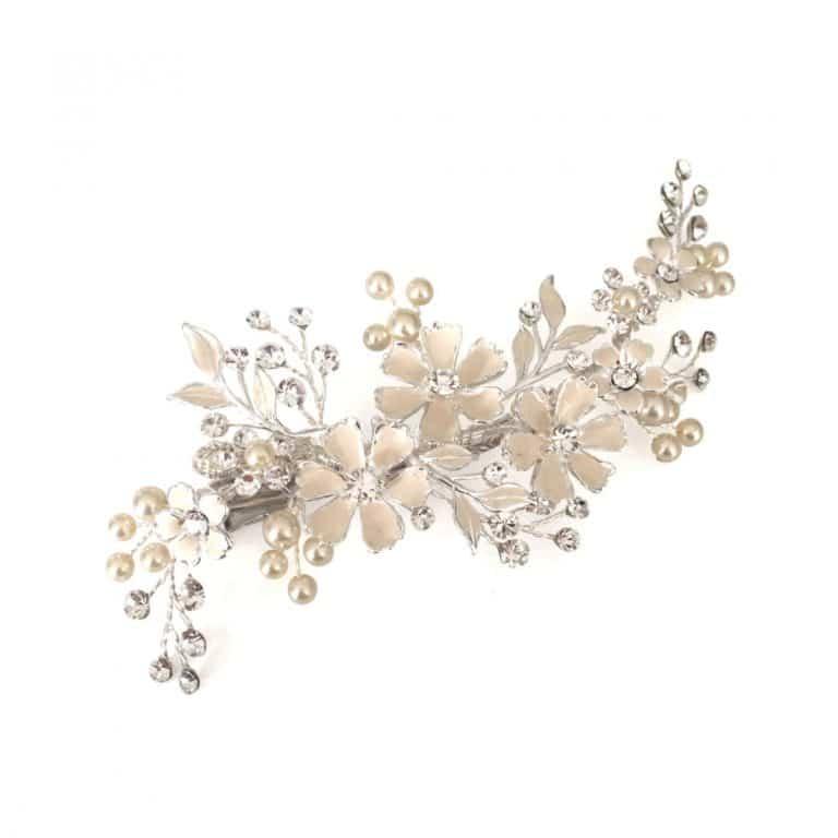 lp721 bridal hair clip