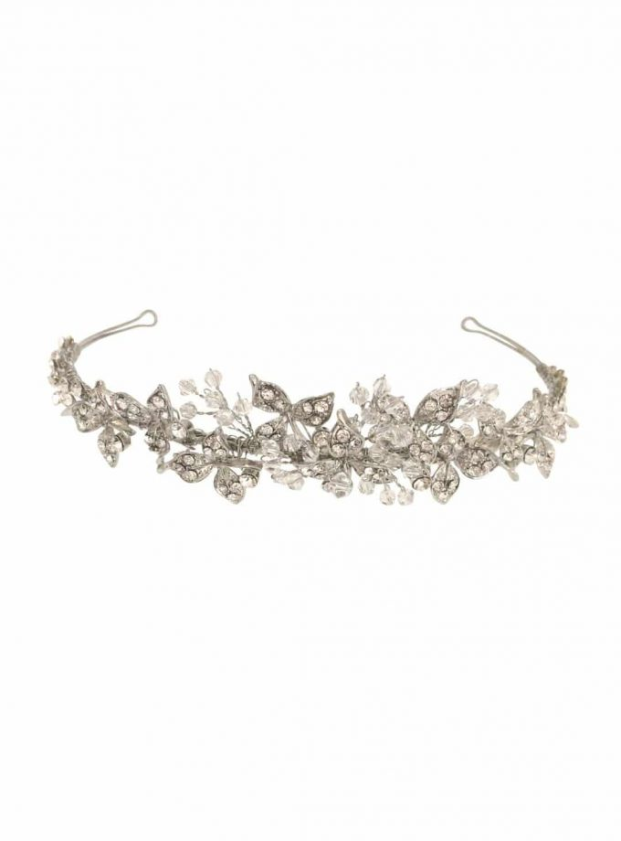 lt639 bridal tiara