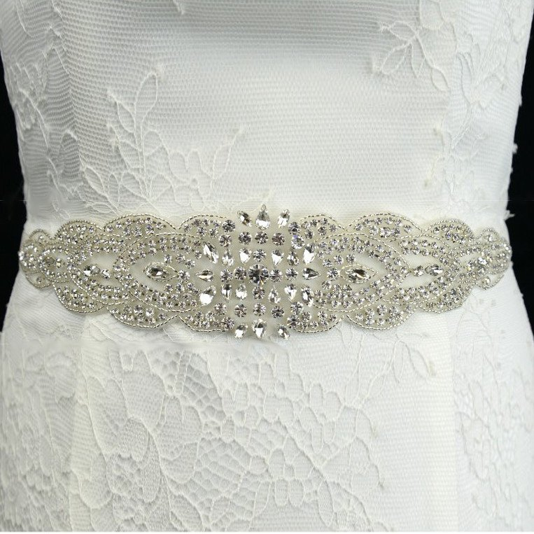 TLBB1024 bridal belt