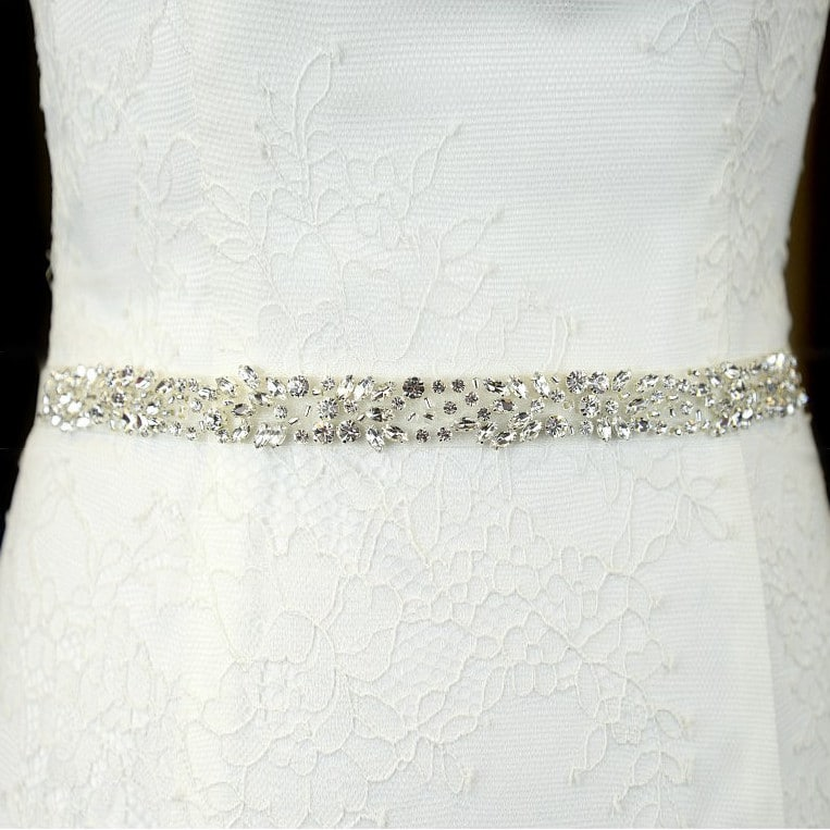 TLBB1025 bridal belt