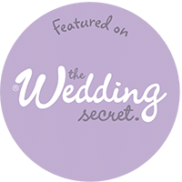 Featured on the wedding secret