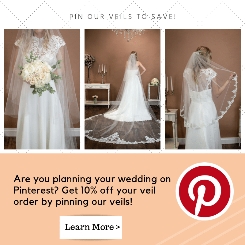 Pin our veils to save!