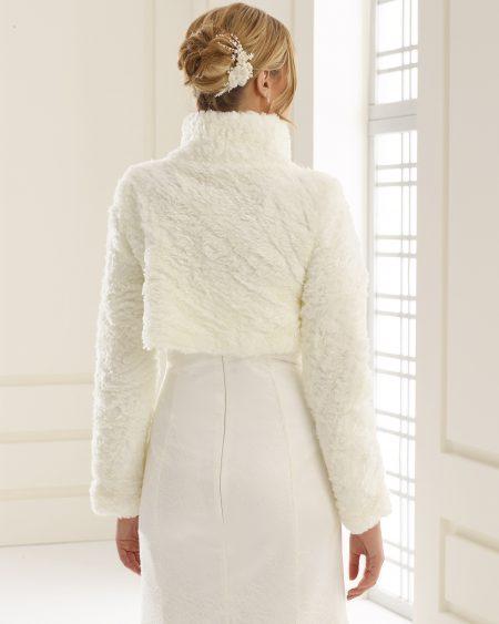 E155 fur jacket
