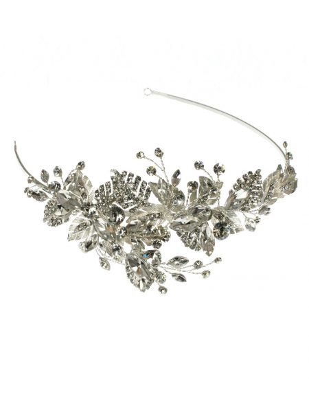 lt618 wedding tiara