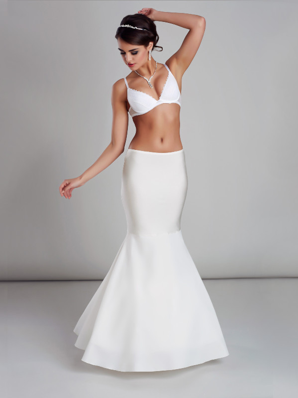 bridal underskirts
